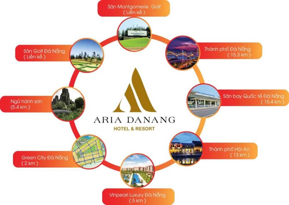 Aria Da Nang