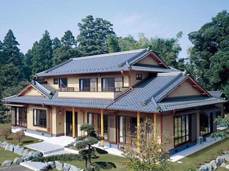 Chọn hướng nhà theo phong thủy của người Nhật Bản