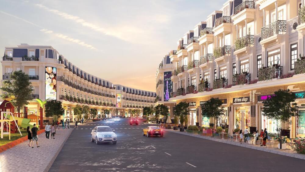 """""""Đòn bẩy"""" hạ tầng nâng tầm giá trị Bất động sản Bình Định"""