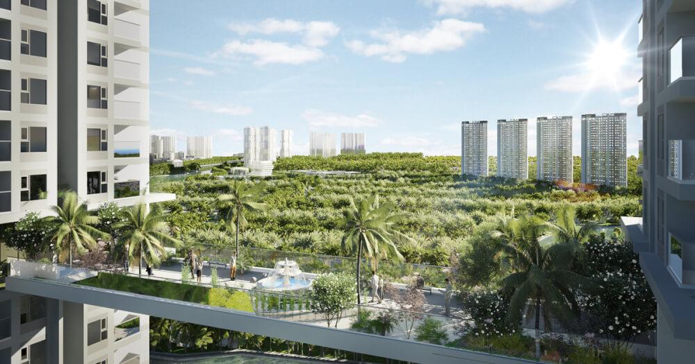 Ecopark công bố dự án địa ốc đẳng cấp nhất giữa mùa dịch