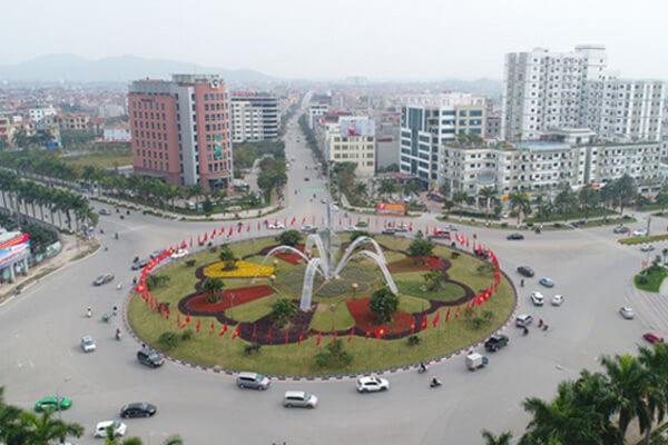 Bắc Ninh sắp có thêm khu đô thị gần 100ha