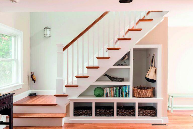 8 giải pháp thiết kế thông minh cho căn hộ nhỏ