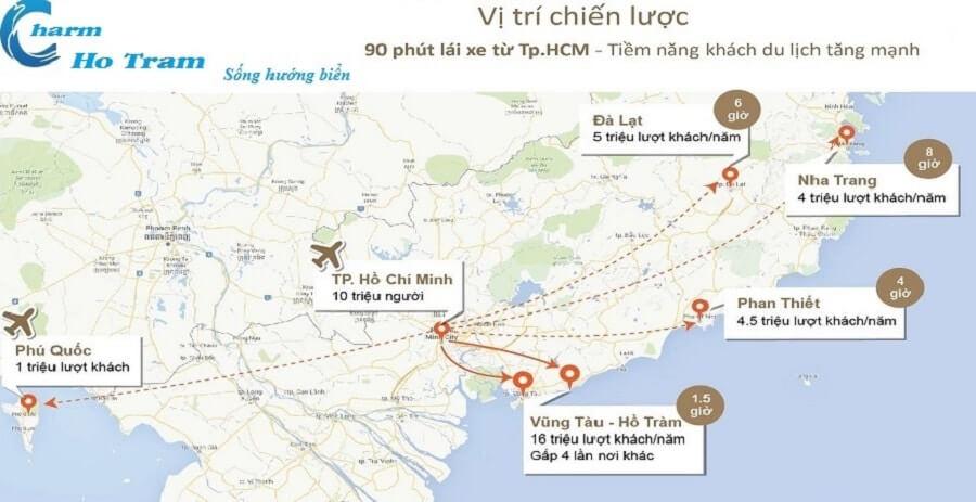 charm ho tram resort 3 - Charm Hồ Tràm Resort