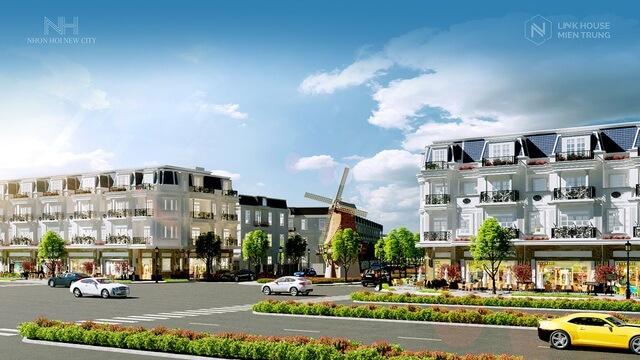 Khám phá Kỳ Co Gateway - Khu đô thị kỳ quan đa sắc màu - 2