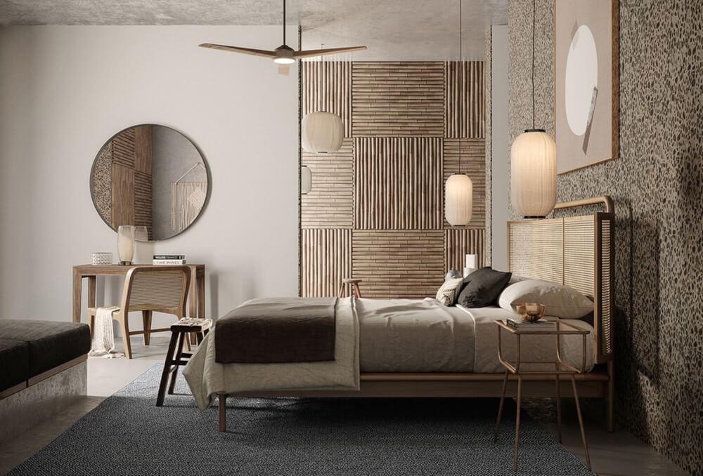 Phong cách nội thất Japandi tinh giản nhưng không nhàm chán