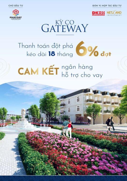 Siêu phẩm Kỳ Co Gateway độc chiếm vị trí vàng đắt giá - 3