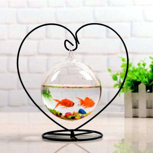 10 chiếc bể cá mini để bàn để cho câu hỏi hợp phong thủy