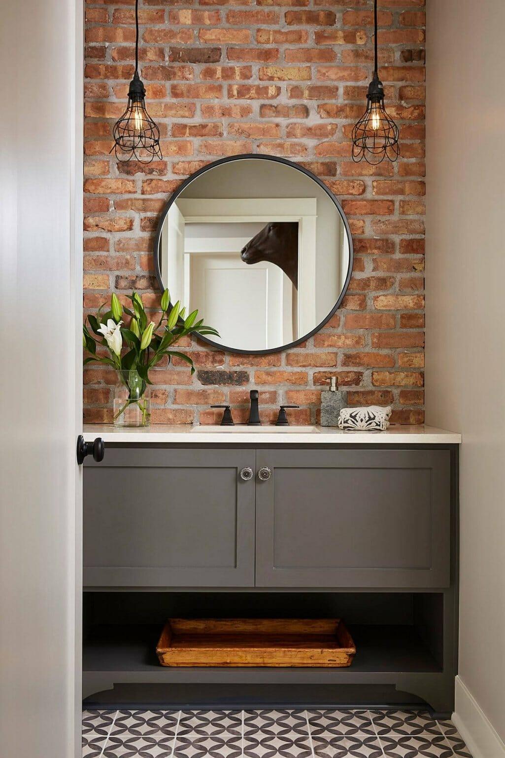 hình ảnh mẫu phòng tắm nhỏ hiện đại