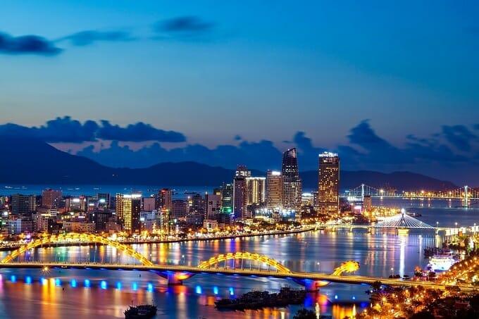 Thị trường bất động sản Đà Nẵng đón chờ một biểu tượng thượng lưu sắp xuất hiện.