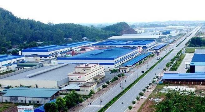 Bổ sung 2 KCN gần 1.000ha tại Thái Nguyên vào quy hoạch