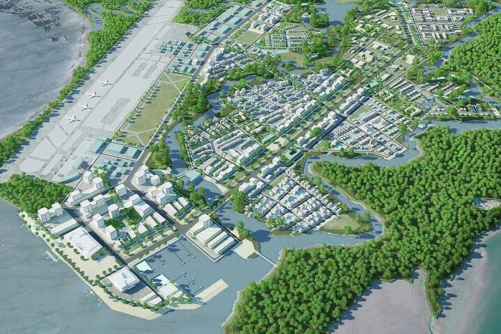 9 dự án nhà ở trọng điểm Bà Rịa – Vũng Tàu sẽ đầu tư trong năm 2021